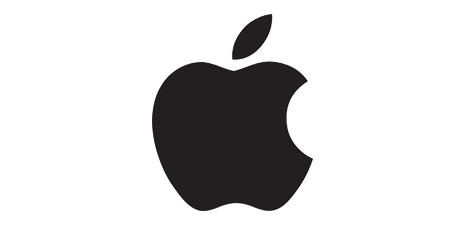 Apple logó
