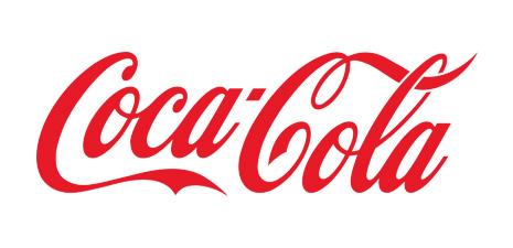 Coca Cola logó