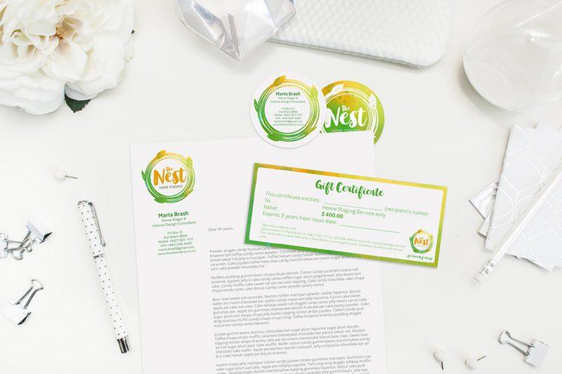 25 névjegykártya design, amivel biztos hatást gyakorolhatsz