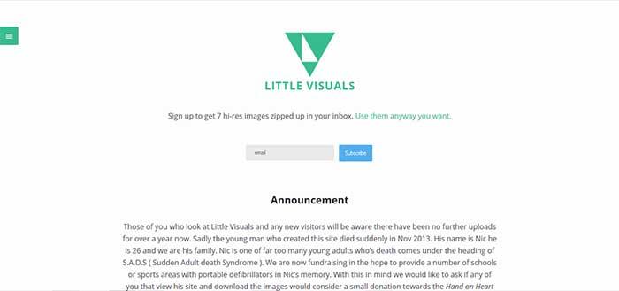 Littlevisuals - fotók ingyen