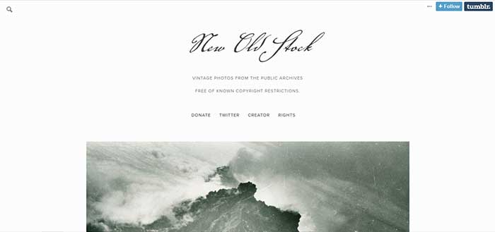 newoldstock - régi fotók ingye