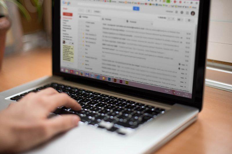 Küldj céges emailt Gmail-ből!