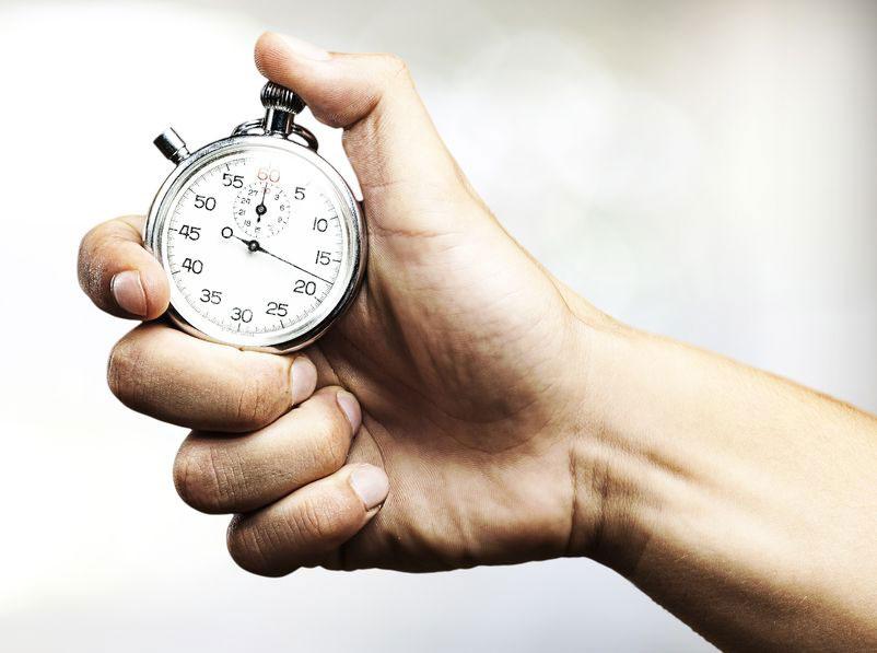 A weboldalad betöltődési ideje hatással van a konverzióra