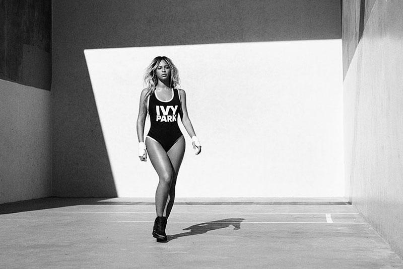 Mi a te történeted? - Beyonce - Ivy Park - Storytelling a márkaépítésben