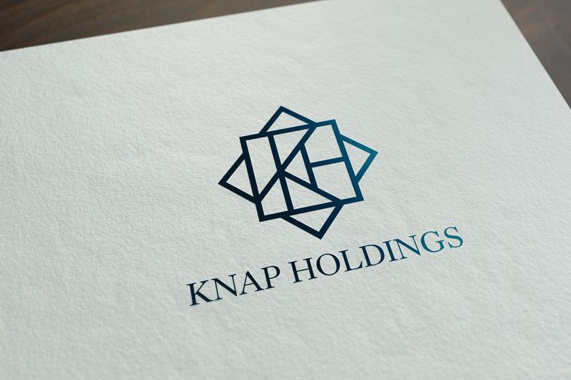 Knap Holdings logó